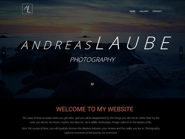Andreas Laube