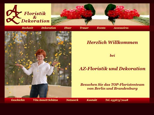 az-floristik
