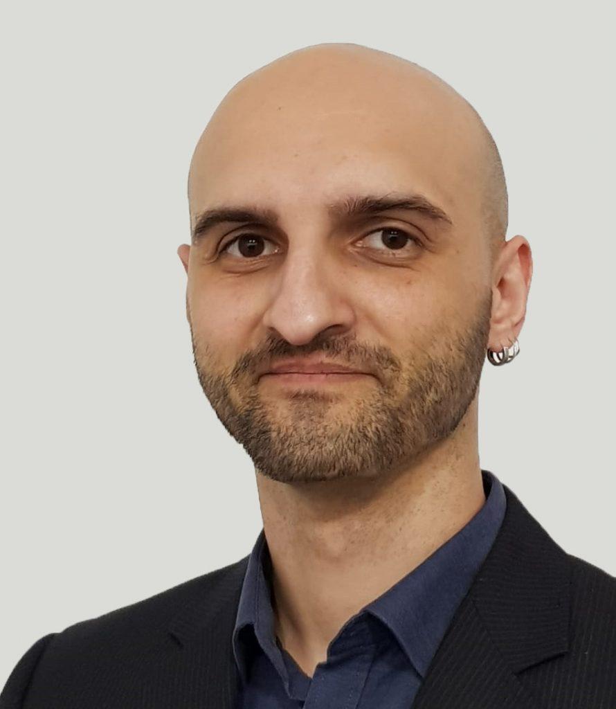 Patricio Schmiedling